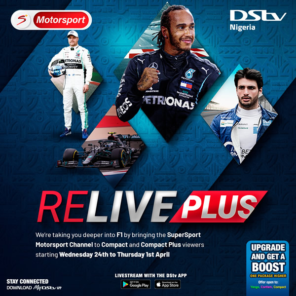 Relive the Best Sporting Action and Classic Football Moments on DStv and GOtv This Last Week of March