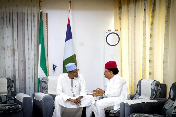 Big Brother Naija, Nigerian Idol Will Provide Buhari Respite From Youths – Shehu Sani