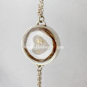 Sterling Silver Manati Bracelet