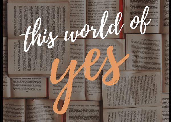 This World of Yes | Theisen Ihnen Duo | Megan Ihnen Year-in-Review