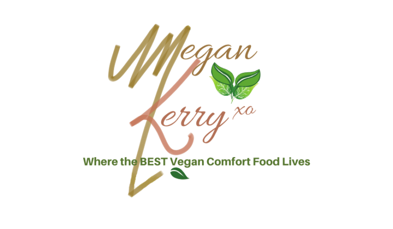 Go Vegan With Megan