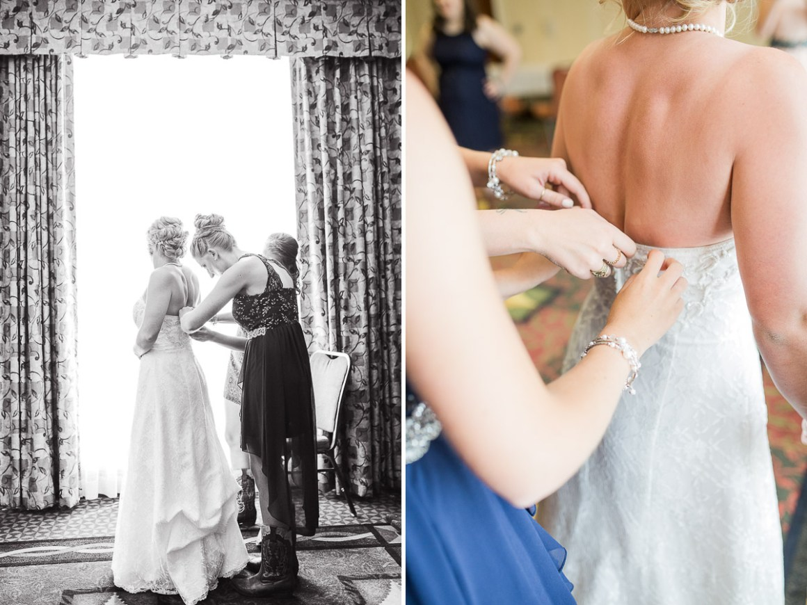 Albany County Fairgrounds Wedding by Megan Lee Photography