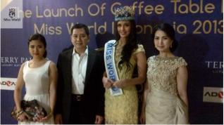 Miss World Book Launch (1)