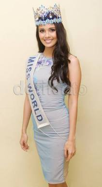 miss world megan young in indonesia (2)