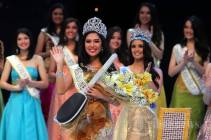 miss world megan young crowns miss indonesia 2014 (1)