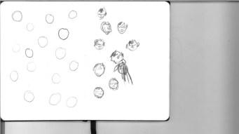 sketchbook paris 3