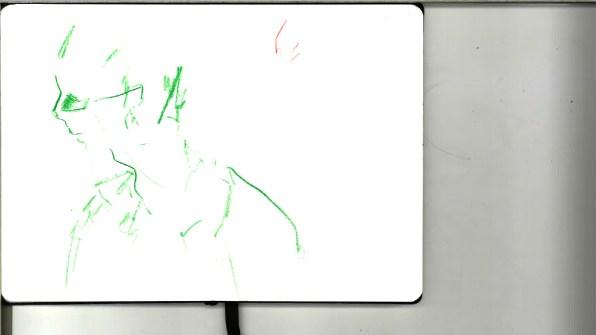 sketchbook paris6