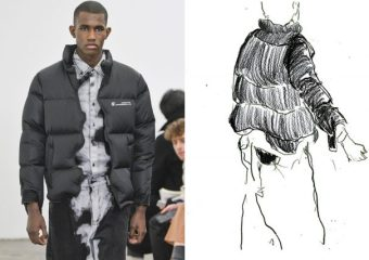 Recent Work | London Fashion Week Men's AW20 | Xander Zhou