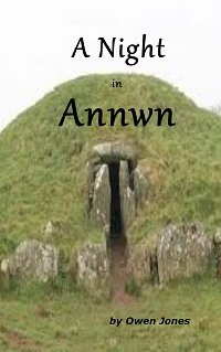 A Night in Annwn - A Milestone - Click to order