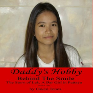 Behind The Smile - Daddy's Hobby - Click here for a free copy!