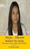 Maya - Illusion - Behind The Smile 3