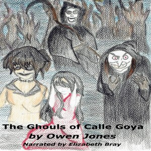 The Ghouls of Calle Goya