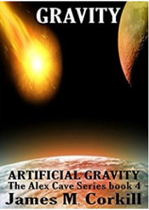 Gravity by James M. Corkill