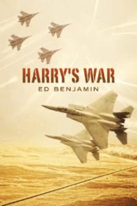 Harrys War by Ed Benjamin