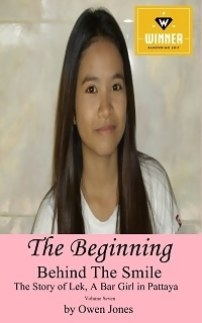 The Beginning - volume 7 in the series Behind The Smile