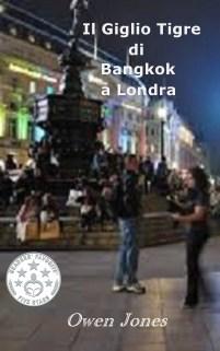 Il Giglio Tigre di Bangkok a Londra