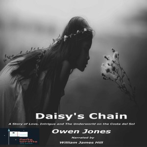 Daisy's Chain - A Story of Love, Intrigue and the Underworld on the Costa del Sol