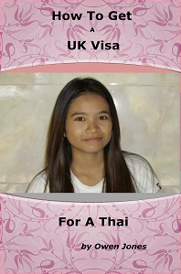 How To Get A UK Visa For A Thai