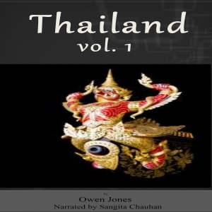 Thailand volume 1 - Free Audiobooks