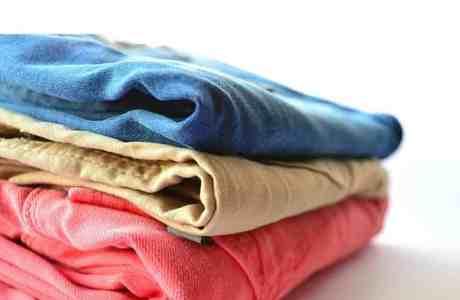 How to Organize Seasonal Clothing
