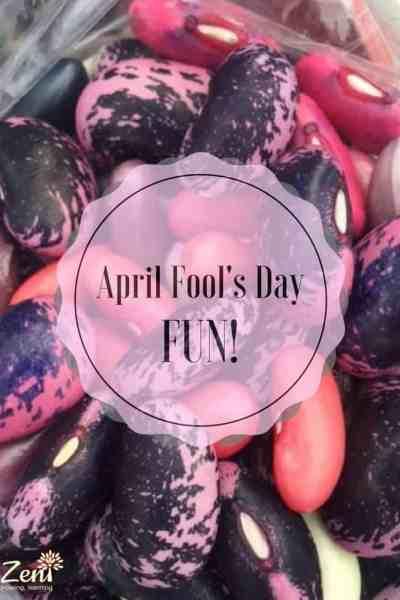 April Fools Day Fun!