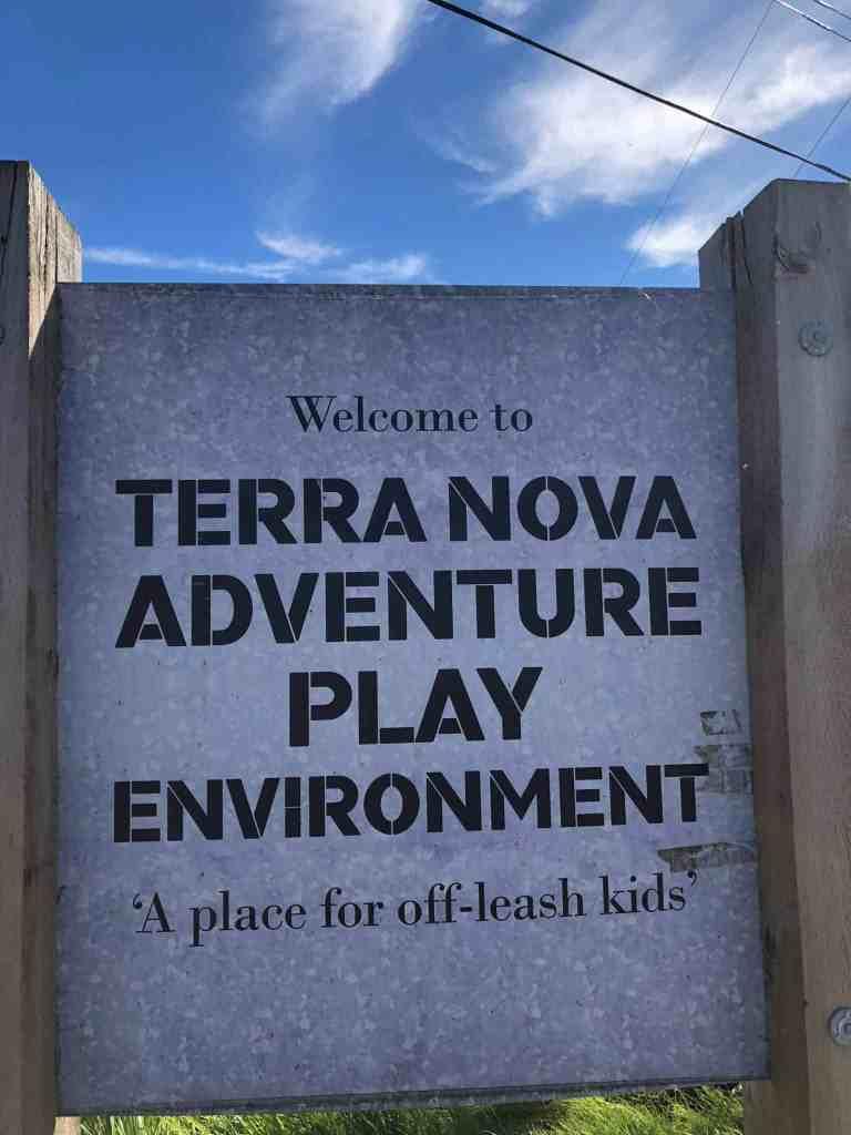 Terra Nova Playground