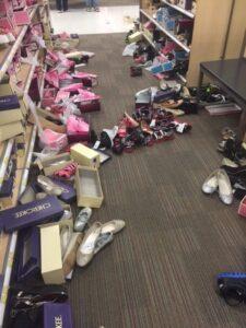 kid clutter