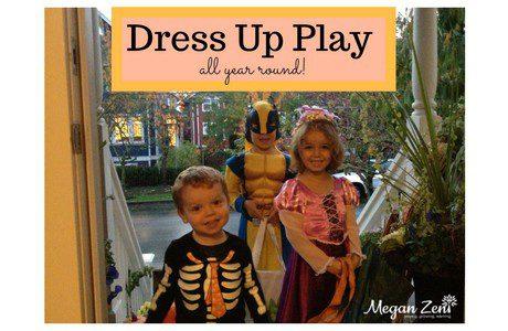 Dress Up Play