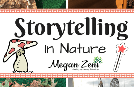 Storytelling in Nature