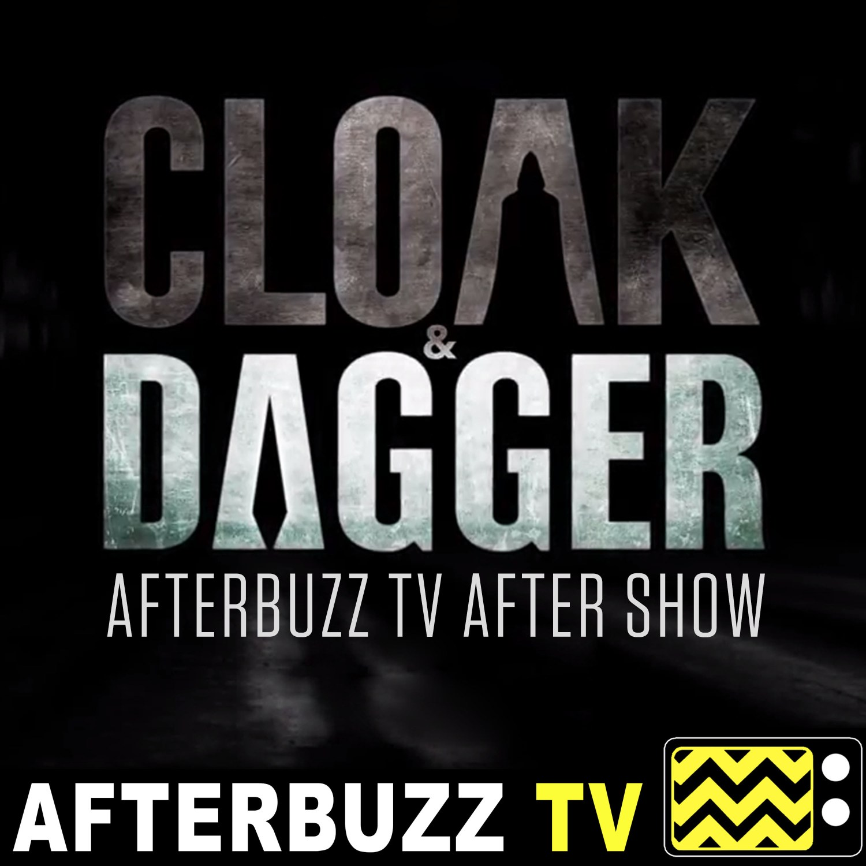 """Level Up"" Season 2 Episode 10 'Cloak & Dagger' Review"