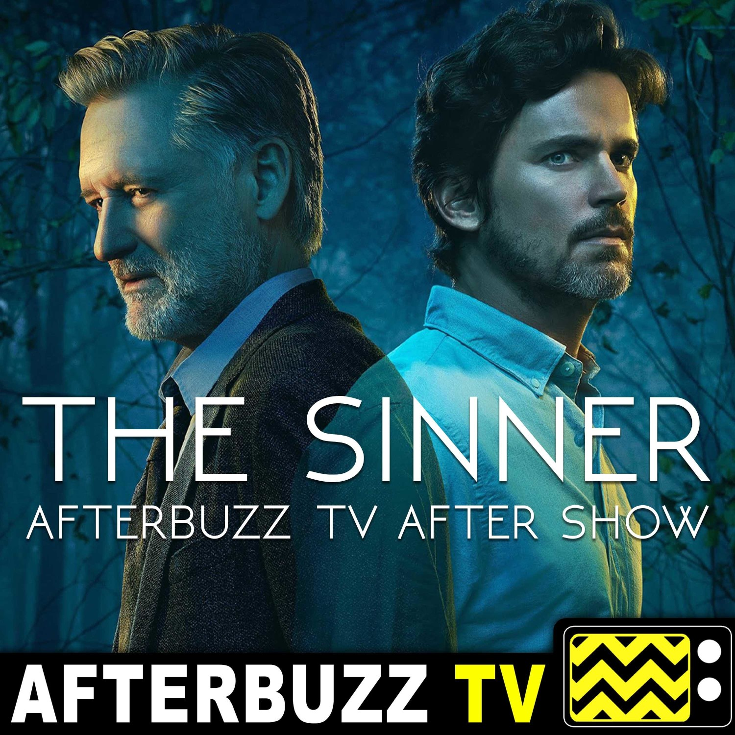 The Sinner After Show Podcast