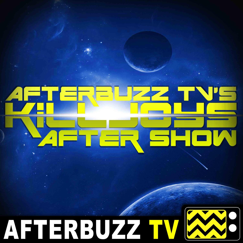"""Showrunner Adam Barken discusses """"Last Dance"""" Season 5 Episode 10 'Killjoys' Review"""