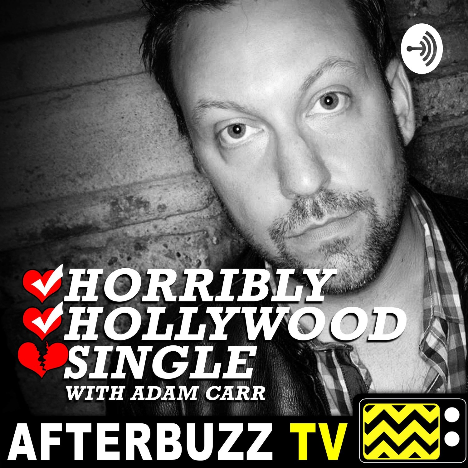 James Lott Jr. Has a LOT to talk about on Horribly Hollywood Single