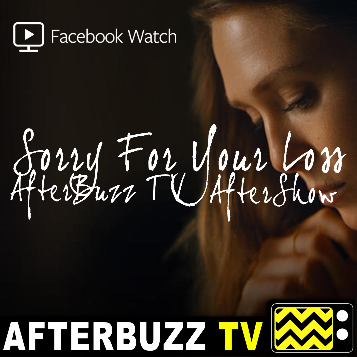 Sorry For Your Loss Reviews and After Show - AfterBuzz TV