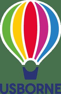 Usborne Publishing logo