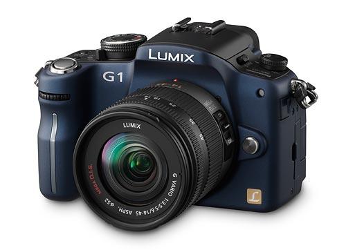Lumix-G1a