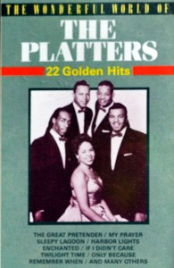 The Platters 22 Golden Hits