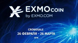 https://crowdsale.exmo.com/ru