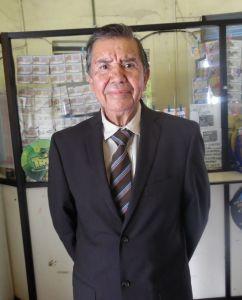 Comerciantes 1.... Pedro Portillo.