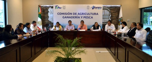 Contará Altamira conReglamento de Pesca2