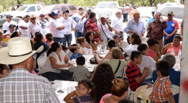 Total respaldo en el 6 de Enero recibe Pepe Ríos, can (2)