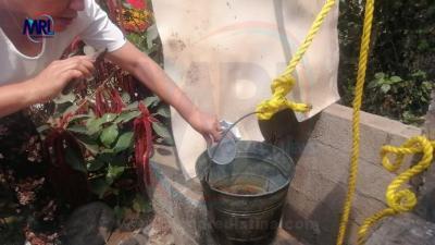 Familias de la Nuevo Madero le apuestan por pozos artesianos