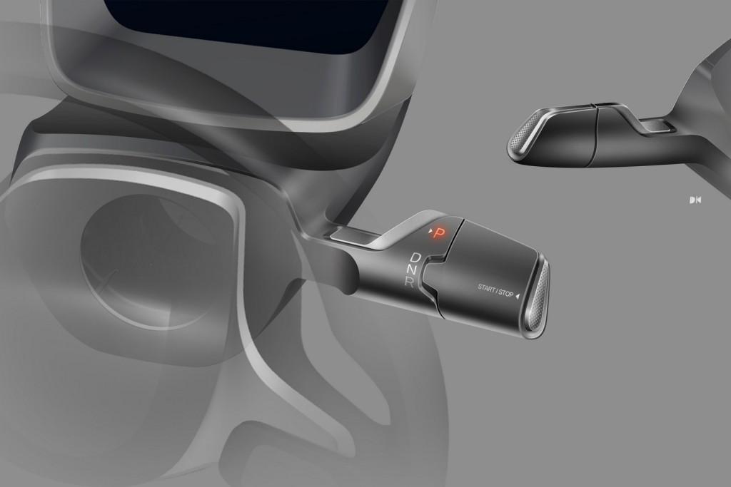 iVision Future Interaction concept de BMW