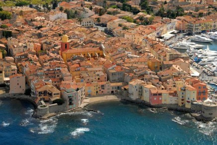 Saint-Tropez, La Exclusiva Joya De La Riviera Francesa