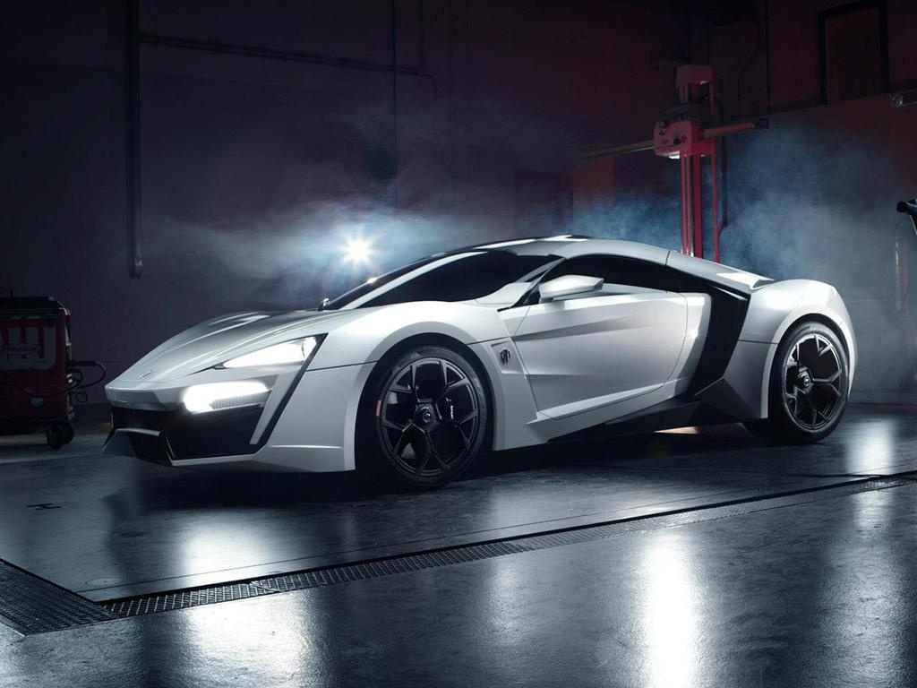 El Top 10 De Los Autos Más Caros Del Mundo
