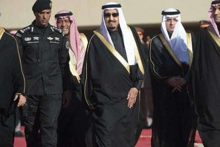 La Descomunal Riqueza De La Familia Real Saudí – Hay 7.000 Príncipes Y Princesas Que Ganan Millones Sin Trabajar