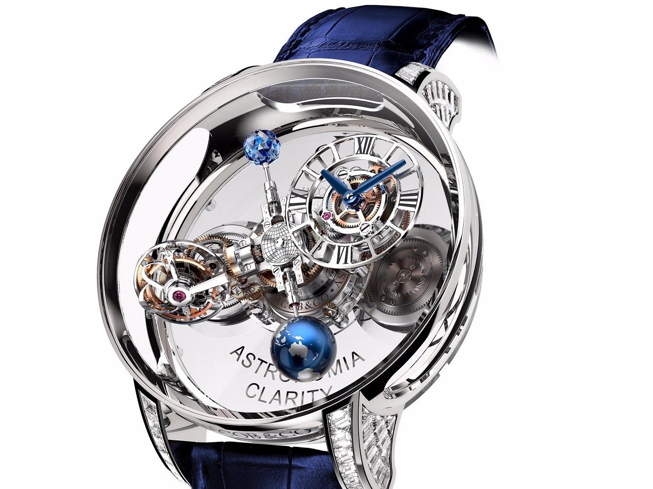 Los 10 relojes más caros del mundo que puedes comprar actualmente 9ed3590a38d3