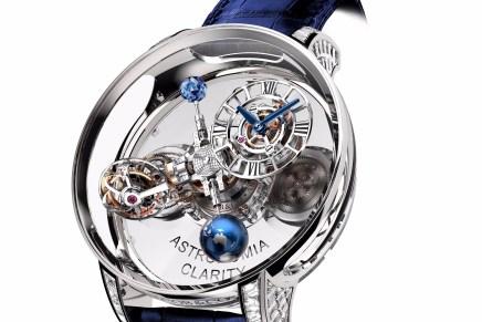 Los 10 relojes más caros del mundo que puedes comprar actualmente