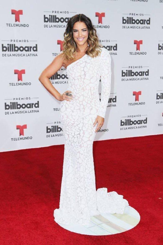 Gaby Espino: La Hermosa Y Exitosa Actriz Venezolana Que Ha Conquistado El Corazón De Millones Con Su Gran Carisma