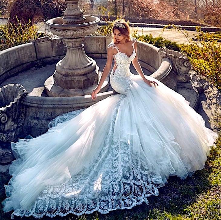 Comprar vestido novia galia lahav